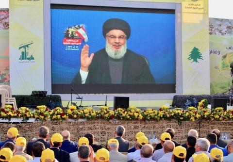 Hizbullah Siap Serang Jantung Pertahanan Israel