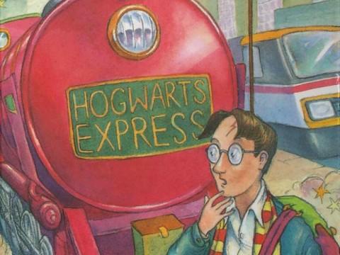 Dianggap Sajikan Sihir, Sekolah di AS Larang Buku Harry Potter