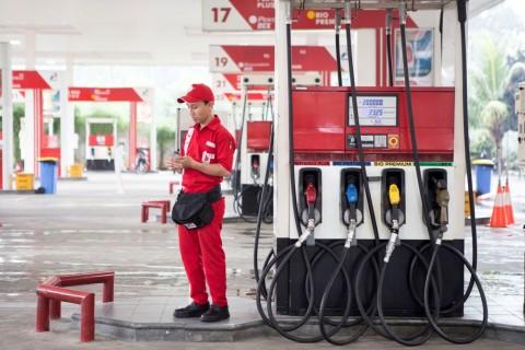 Awal September, Harga Biodiesel Naik Rp134/Liter
