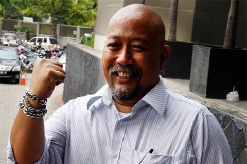 Indro Warkop Ajak Masyarakat Menjaga Perdamaian Papua