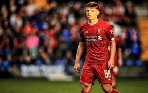 Fiorentina Datangkan Striker Muda Liverpool