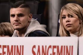 Tinggalkan Inter, Icardi Berterimakasih kepada PSG