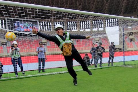 Menpora tidak Pasang Target di SEA Games 2019