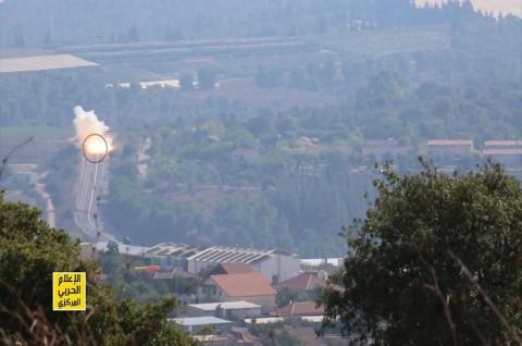Militer Israel Palsukan Jumlah Korban Serangan Hizbullah