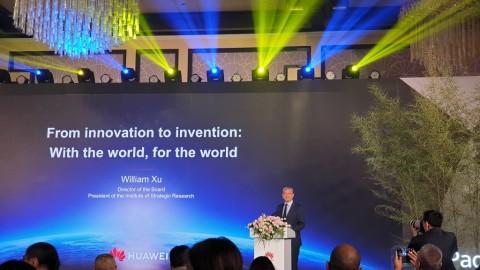 Dukung Perkembangan 5G, Huawei gelar Asia Pasific Innovation Day