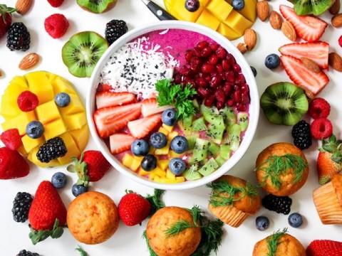 Makan Banyak Serat, Baik atau Buruk?