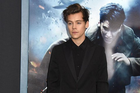 Harry Styles Bicara Peluang Reuni One Direction