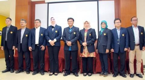 Sembilan Bakal Calon Rektor Unpad Teken Pakta Integritas