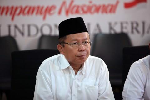PPP Tunggu Jatah Menteri dari Jokowi