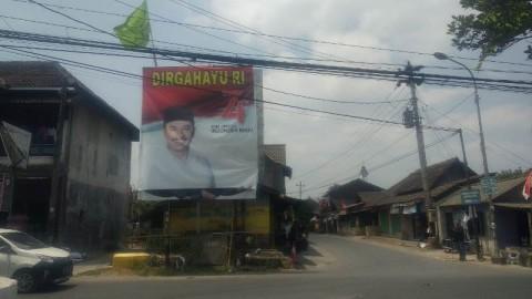 Anggota Satpol PP Bantul Tewas Tersetrum saat Turunkan Baliho