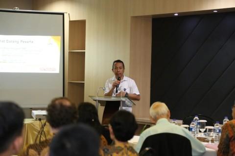 Tingkatkan Produktivitas, Kunci Wujudkan Indonesia Maju 2045
