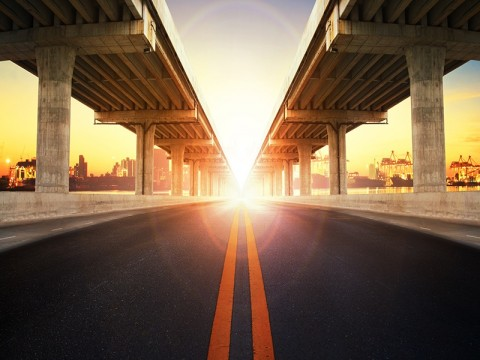 Pembangunan Jembatan Kedaung Terkendala Pembebasan Lahan