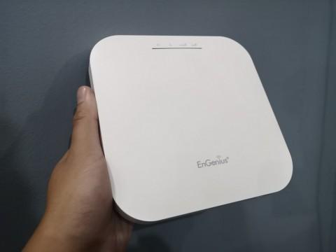 EnGenius EWS357AP, Access Point Terbaru Berdesain Ringkas