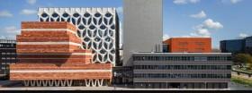 Renovasi Museum di Belanda Libatkan Perancang Busana