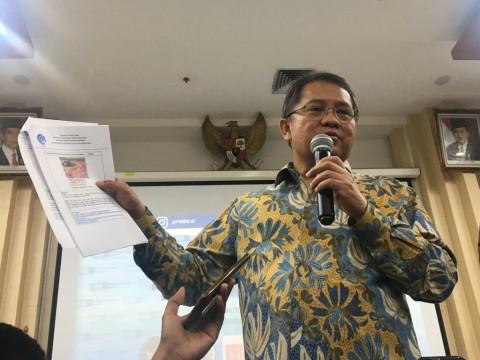 Kemenkominfo Pulihkan Jaringan Internet di Papua Kamis Besok