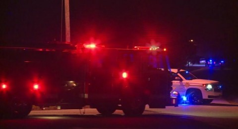 Remaja AS Bunuh 5 Anggota Keluarganya