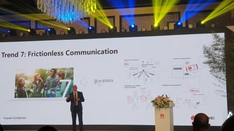 Prediksi Huawei Soal Dunia Teknologi dan Industri Hingga 2025