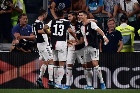Juventus tidak Ajak Mandzukic dan Can ke Liga Champions