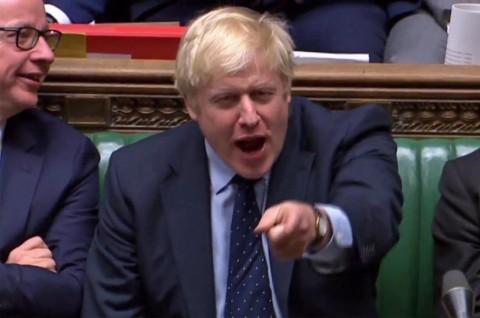 Dikalahkan Parlemen Soal Brexit, PM Inggris Dorong Pemilu Dini