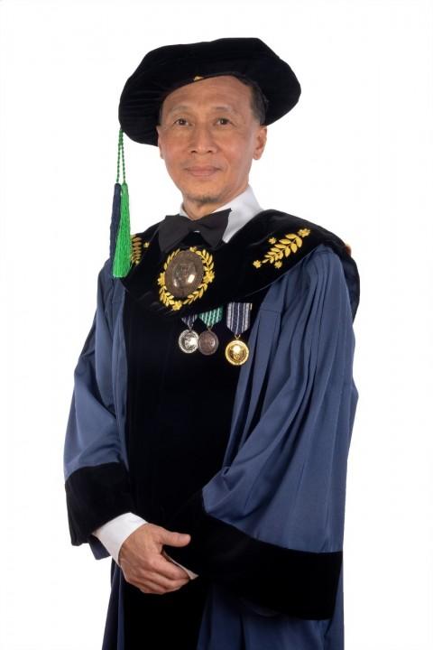 Freddy Permana Zen Terpilih Jadi Ketua Forum Guru Besar ITB