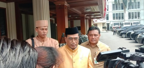 Minister Considers Evaluating Cipularang Toll Road Design