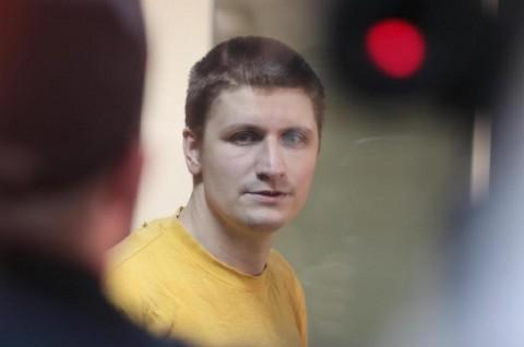 Tuduhan Ekstremisme, Blogger Rusia Divonis 5 Tahun Penjara