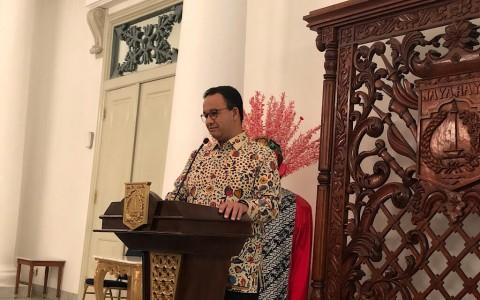 Anies Serang Balik Kader PSI