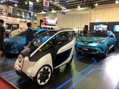 Edukasi Mobil Listrik, Penting untuk Masyarakat