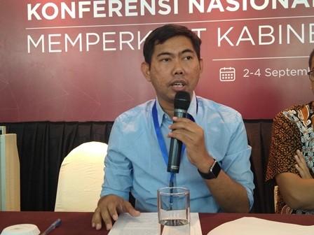 Calon Menteri Jokowi Harus Melewati Uji Kepatutan dan Kelayakan