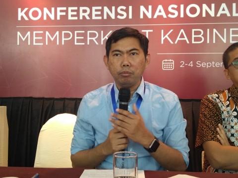 UU Kementerian Negera Membelenggu Hak Prerogatif Presiden