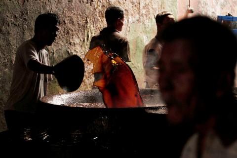 Mengenal Ragam Kecap Indonesia