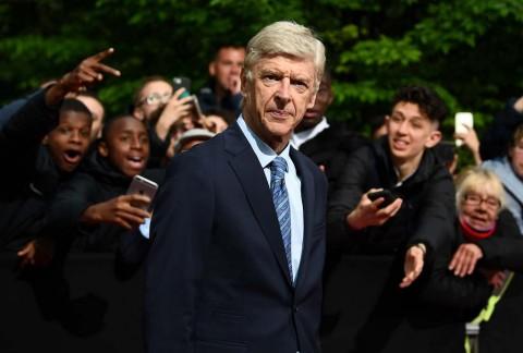 Arsene Wenger Tertarik Latih Tim Nasional