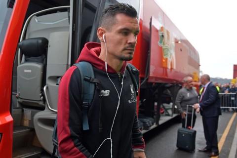 Gagal Tinggalkan Liverpool, Lovren Malah Lega