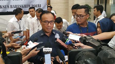 Polisi Periksa Pengelola Truk Kelebihan Muatan