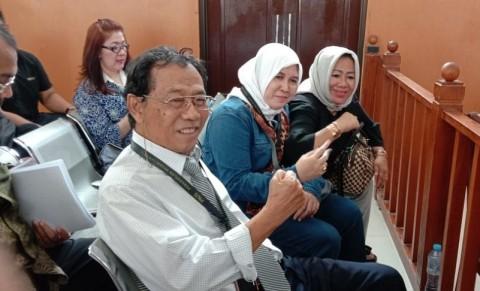 Sri Bintang Pamungkas Dilaporkan ke Polisi