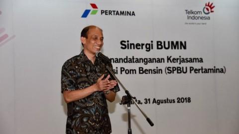 Arcandra: Pemanfaatan Bioenergi Belum Maksimal di ASEAN