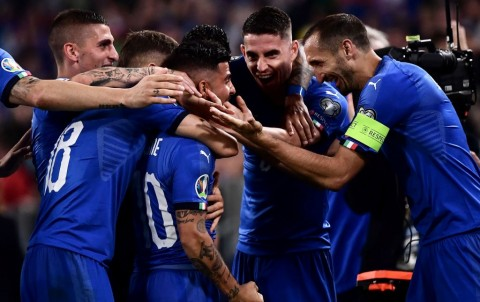Jadwal Kualifikasi Piala Eropa Malam Ini