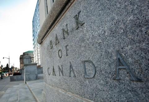 Bank Sentral Kanada Tahan Suku Bunga Utama