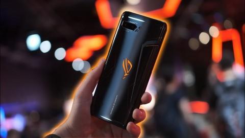 Harga ASUS ROG Phone 2 Muncul, Ada Edisi Ultimate