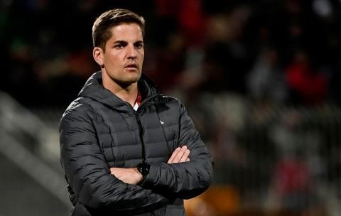 Lakoni Debut Sebagai Pelatih, Moreno Kalem