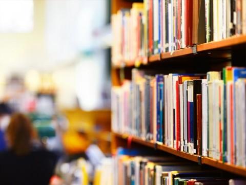 Rendahnya Daya Baca Picu Buku Tak Laku Dijual
