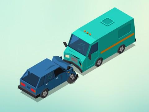 Pengawasan Muatan Angkutan di Tangan Dishub