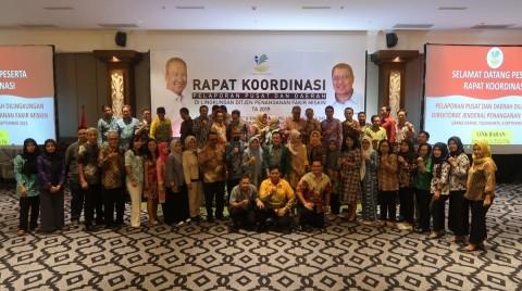Ditjen PFM Komitmen Tingkatkan Koordinasi Pelaporan Kinerja