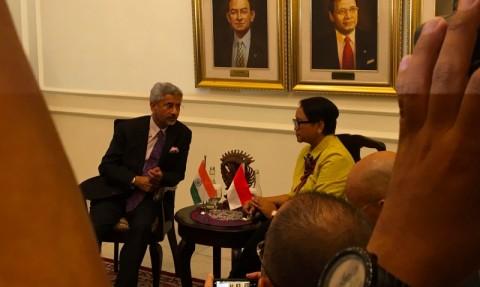 India Puji Peran Indonesia di ASEAN dan Indo-Pasifik