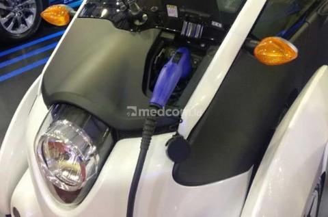 Luhut Optimis Indonesia Bakal Sentra Produksi Baterai Mobil Listrik Terbesar