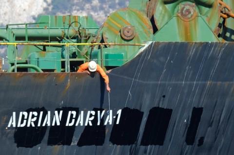 AS Tawarkan Hadiah Rp212 Miliar untuk Ganggu Jaringan Kapal Iran