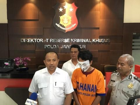 Polisi Kembali Tetapkan Tersangka Insiden Asrama Papua
