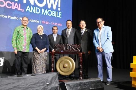Mengulik Potensi Pasar Digital di ASEAN