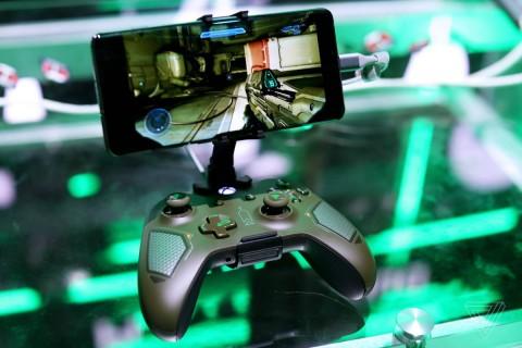 Microsoft akan Uji xCloud Gaming via 5G di Korsel