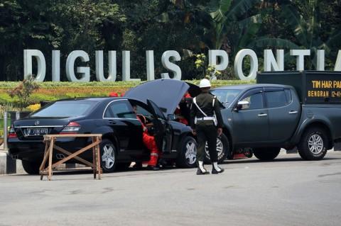 Mobil Presiden Mogok, Mercedes-Benz Belum Ada Infonya